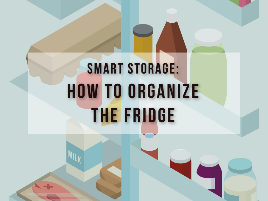 Smart Storage: Refrigerator Organization Guide